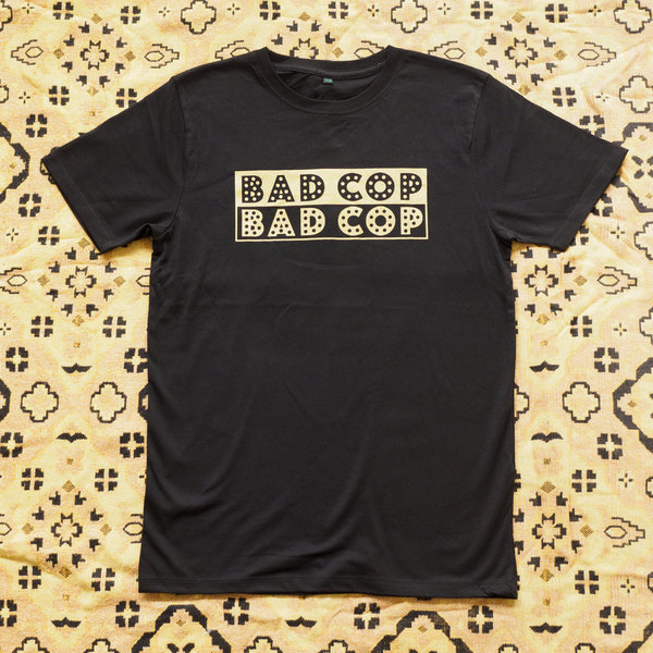 Bad Cop/Bad Cop - T-Shirt 'The Ride'