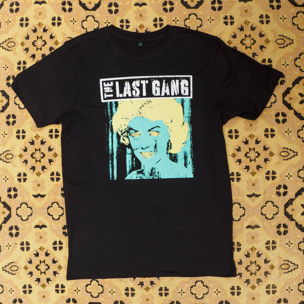 The Last Gang - T-Shirt 'Girl'