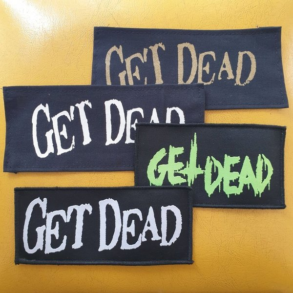 Get Dead - patches